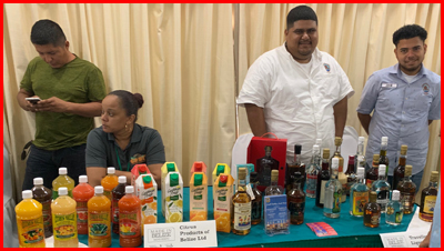 BELTRAIDE Launches 2nd Edition of the Made in Belize Catalogue