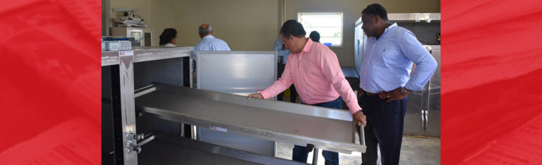 Southern Regional gets new morgue