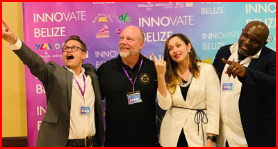 Innovate Belize 2019 Summit