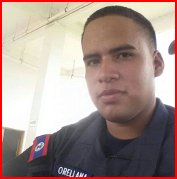 Coast Guard Officer accused of hitting a civilian woman with a firearm