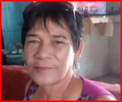 58-year-old woman killed in Cayo