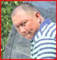 Reynaldo Verde arrested by the FBI for extortion