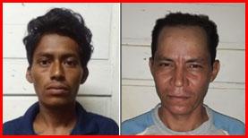 Dangerous gang member deported from Belize