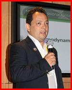 Medical Practitioner in Belize elected to international medical body