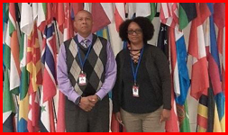 Belize Represented at IAEA Project Coordination Meeting