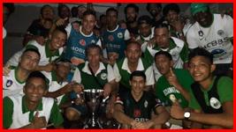Verdes FC wins Premier League Opening Season competition