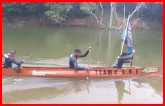 23rd La Ruta Maya River Challenge held