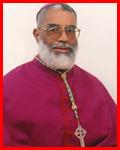 Bishop Dorick Wright, Bishop Emeritus, passes at age 74