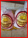 Chicken shortage for the next two weeks