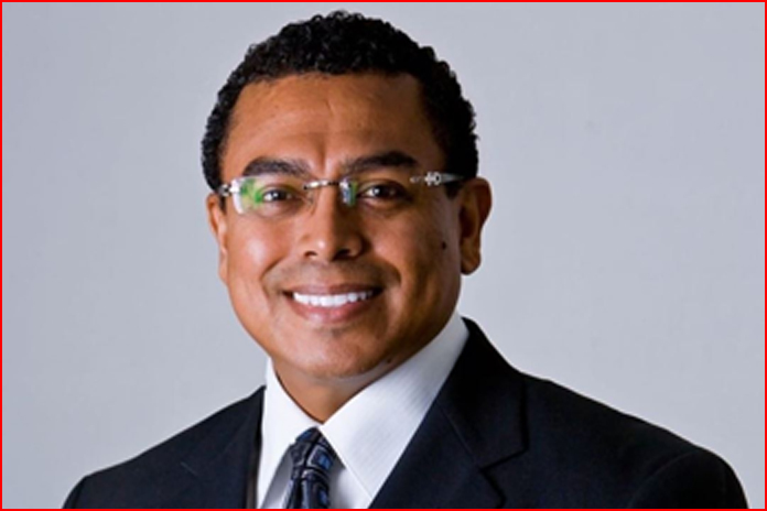 Belizean selected as Provost to an International University