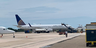 Three major air carriers begin to fly into Belize