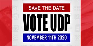 Election date set for November 11th