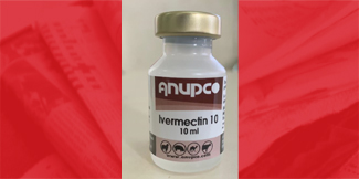 Is livestock drug, Ivermectin, effective against Covid-19?