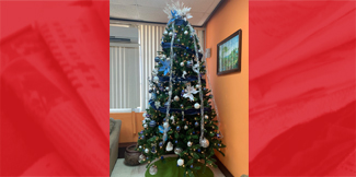8 thousand dollars for decorations at PM's office