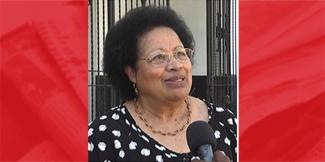 The death of a Belizean Legend, Zee Edgell