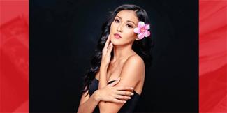 Iris Salguero is Miss Universe Belize 2020-2021