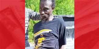 Three months on the run, Jaroud Lamb captured