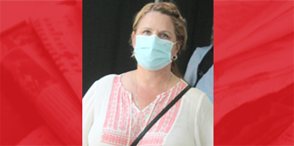 Three tourists charged for failure to wear face masks