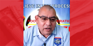 Belizean footballers to participate in Evo Soccer