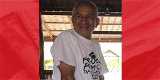 A musical legend from Cayo passes on