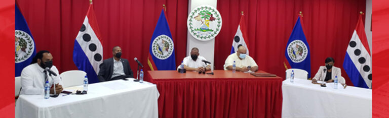 UDP hosts press conference to address issues of national importance