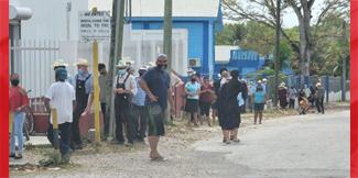 Mennonites on the Social Assistance Line
