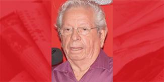 Remembrance of Nestor Vasquez