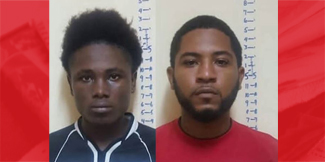 Two men to stand trial for triple murder