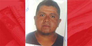 Missing man died from heat stroke