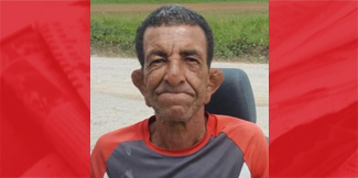 Disabled man found murdered in PG