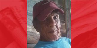 Elderly Thomas Sutherland victim of hit and run in Lemonal