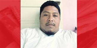 Luis Tun Shot in San Pedro